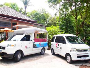 Secret Cliff Resort & Restaurant Phuket - Shuttle