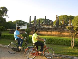Le Charme Sukhothai Hotel Sukhothai - Sports and Activities