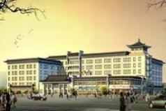 Jiefang Hotel, Xian