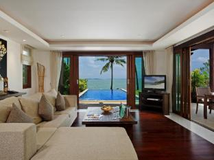 The Village Coconut Island Beach Resort Phuket - Interior hotel
