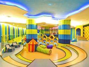 Royal Cliff Beach Hotel by Royal Cliff Hotels Group Pattaya - Funtasea - Kid's World