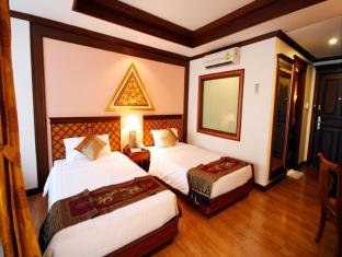 P.P. Palm Tree Resort Koh Phi Phi - Deluxe Twin Bed