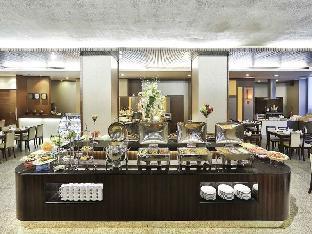 イースティン ホテル パタヤ5