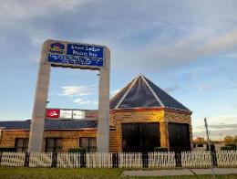 Best Western Ascot Lodge Motor Inn