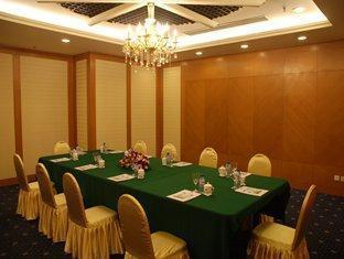 New Century Hotel Shanghai Shanghai - Meeting Room