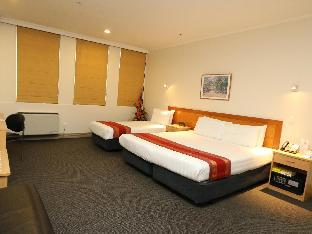 Best Western President Hotel Auckland PayPal Hotel Auckland