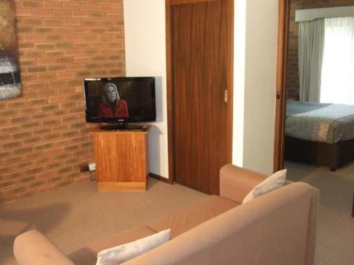 Best Western Heritage Motor Inn PayPal Hotel Corowa
