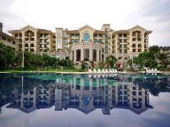 Country Garden Phoenix Hotel Beiliu, Yulin