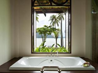 The Vijitt Resort Phuket Phuket - Deluxe Villa Beachfront