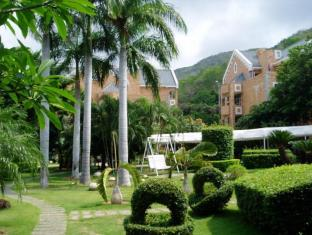 China Hotel Accommodation Cheap | Huan Dao Beach hotel Sanya - Surroundings