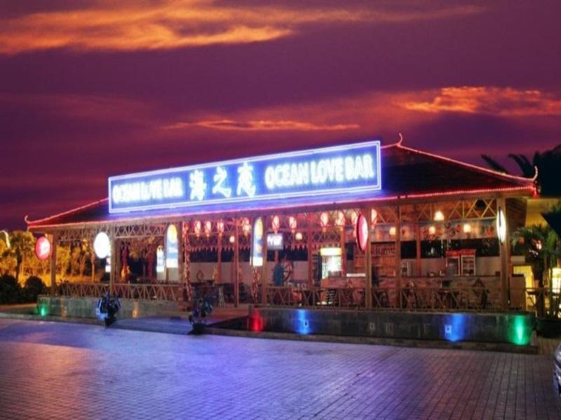 China Hotel Accommodation Cheap | Restaurant
