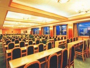Taoyuan Mianyang Hotel Mianyang - Conference Room