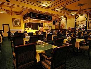 Ramee Baisan Hotel Manama - Nachtclub
