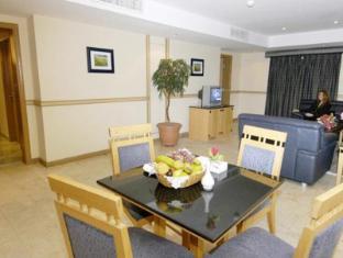 Ramee Baisan Hotel Manama - Suite