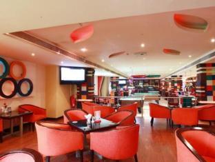 Ramee Baisan Hotel Manama - Café