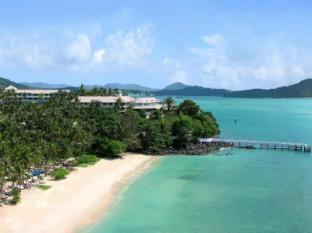 Cape Panwa Hotel Phuket - Beach