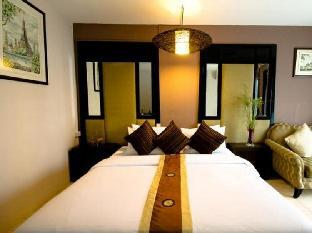 ロイヤル ビュー リゾート ランナム Royal View Resort