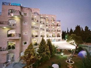 阿达尔酒店