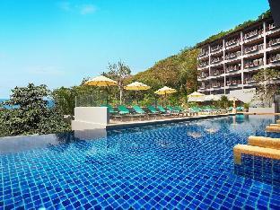 クラビ チャダ リゾート Krabi Cha-Da Resort