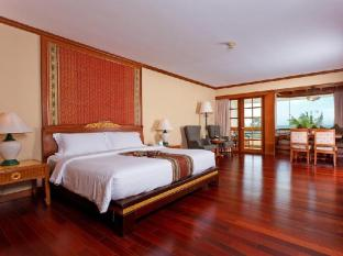 Diamond Cliff Resort And Spa Phuket - Diamond Suite