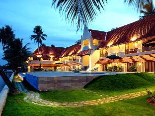 Lemon Tree Vembanad Lake Resort Аллеппи
