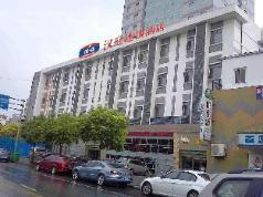 Hanting Hotel Shanghai Lujiazui Minsheng Road Branch, Shanghai