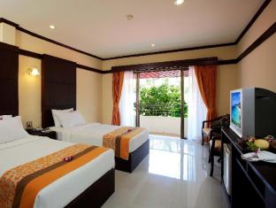 Horizon Patong Beach Resort & Spa Πουκέτ - Δωμάτιο