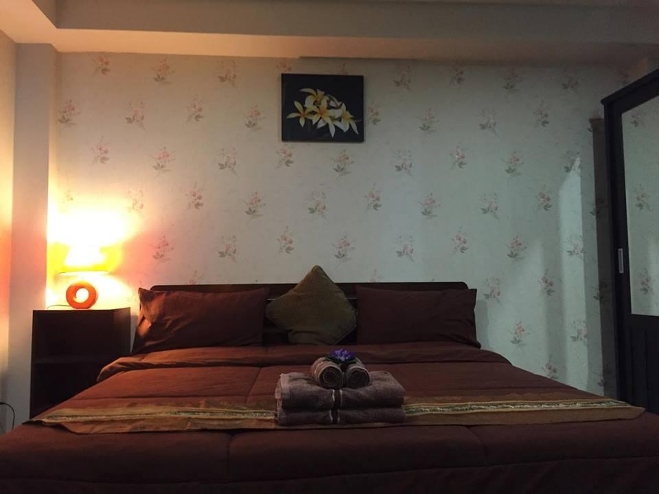 同塔莱酒店,โรงแรมต้นทะเล
