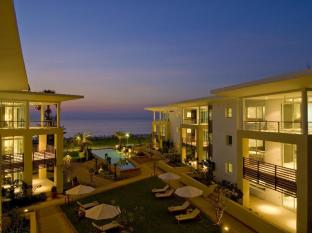 Moevenpick Resort & Spa Karon Beach Phuket פוקט - בית המלון מבחוץ