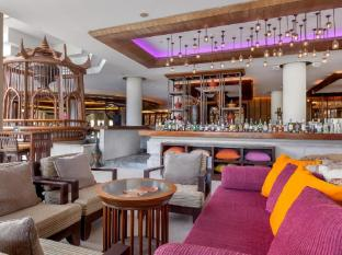 Moevenpick Resort & Spa Karon Beach Phuket Phuket - bar/salon