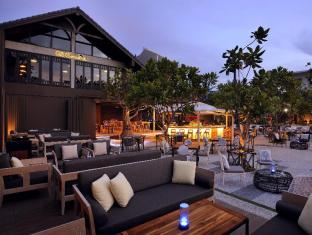 Moevenpick Resort & Spa Karon Beach Phuket Phuket - Restaurang