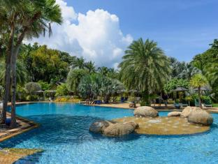Moevenpick Resort & Spa Karon Beach Phuket Пхукет
