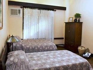 Casa Escano Bed & Breakfast Hotel Cebu City - Gjesterom
