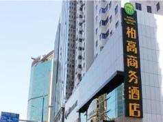 Paco Business Hotel Guangzhou Shipaiqiao Metro Branch, Guangzhou