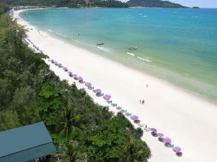 Patong Bay Garden Resort Phuket - Vista