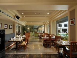 Patong Resort Hotel Phuket - The Emerald Coffee Shop