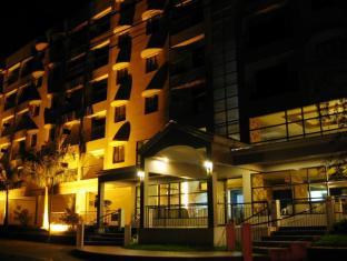 โรงแรมแลนคาสเตอร์ เซบูซิตี้