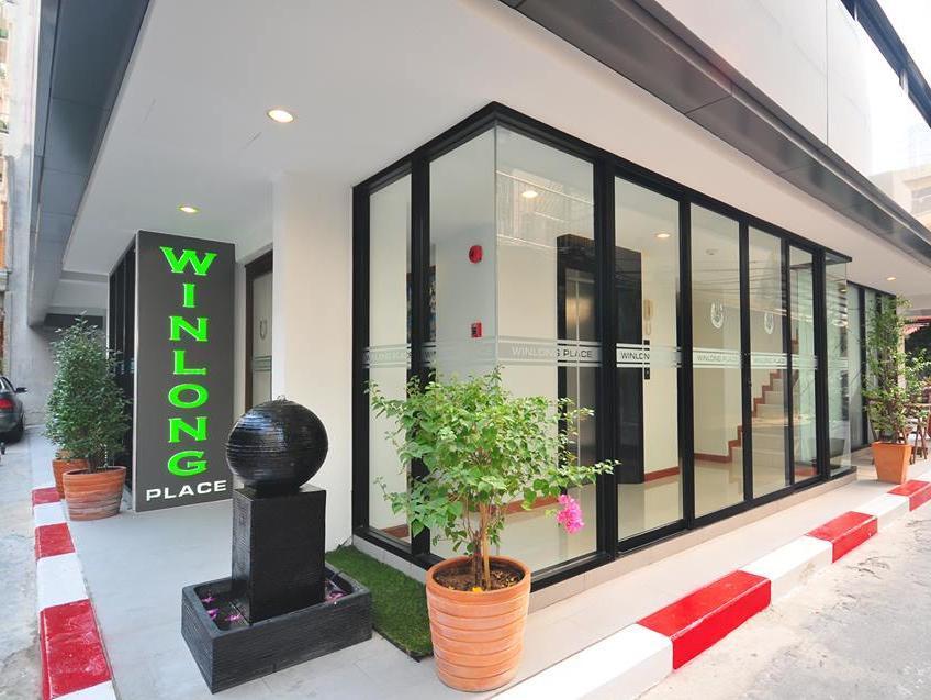 Win Long Place hotel Bangkok