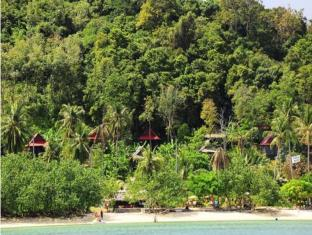 Tenta Nakara Resort and Restaurant Phuket - Vedere
