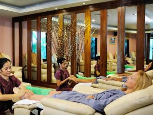 The Royal Paradise Hotel & Spa Phuket - Paradise Thai Spa
