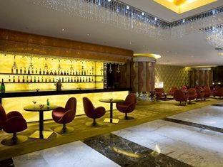 Grand Lisboa Hotel Macao - Pub/salon