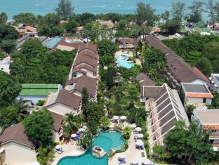 Thara Patong Beach Resort & Spa Phuket - Thara Patong Top View