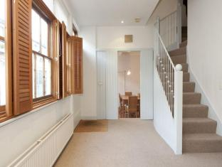 Chelsea- Ensor Mews Apartment  - onefinestay