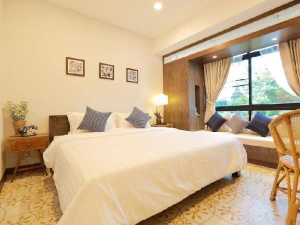 Amaka Bed & Breakfast Chiang Mai