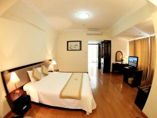 Bamboo Green Central Hotel Da Nang - Deluxe double