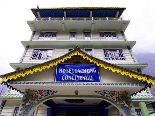 Jain Retreat and Resort Pvt Ltd, LACHUNG CONTINENTAL