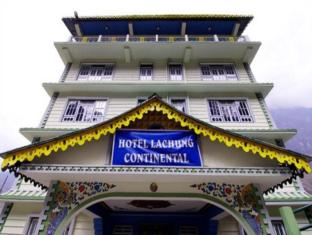 Hotel Lachung Continental - Lachung