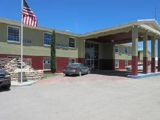 Econo Lodge Hotel in ➦ Pecos (TX) ➦ accepts PayPal