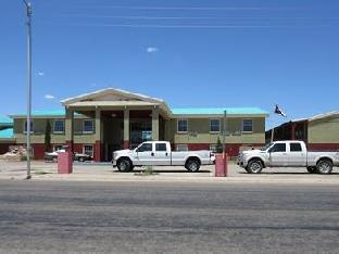 Best guest rating in Pecos (TX) ➦ Best Western Plus Swiss Chalet Hotel and Suites takes PayPal