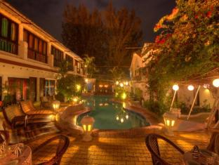 Estrela Do Mar Beach Resort North Goa - Swimming Pool